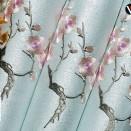 腊梅花香经典中式墙布