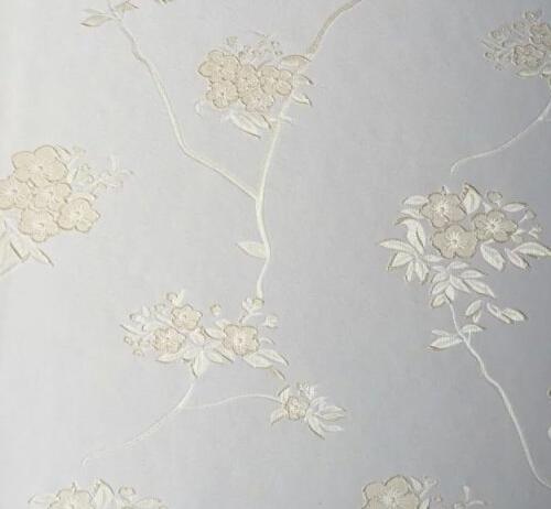 墙布十大品牌威士邦中式田园富贵节节高墙布风格