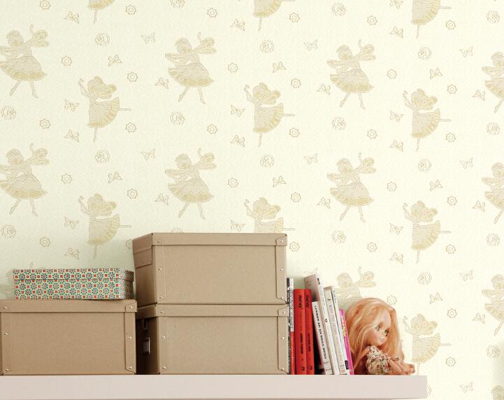 威士邦墙布:幼儿园主题墙布置.威士邦墙布如何搭配